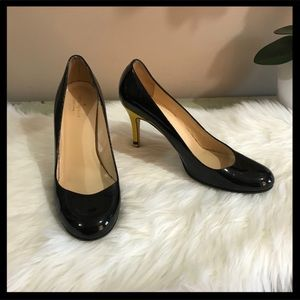 Kate Spade Karolina Patent Leather Heels